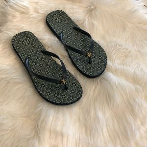 Tory Burch Flip Flop Sandals